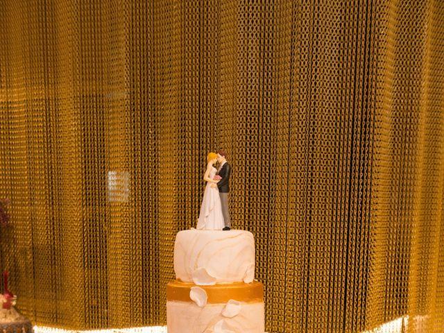 La boda de Ronnie y Francisca en Benalmadena Costa, Málaga 32