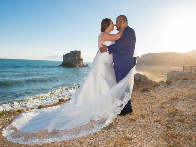 La boda de Ronnie y Francisca en Benalmadena Costa, Málaga 42