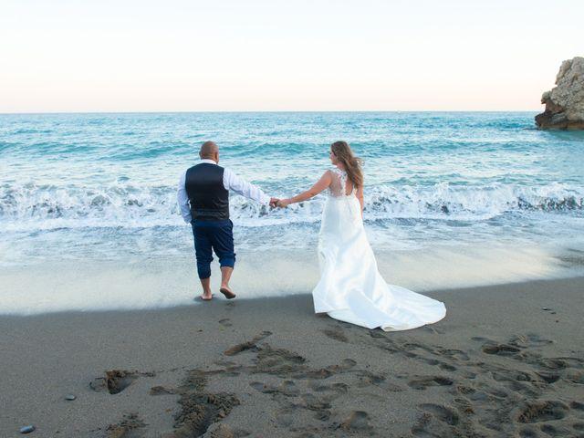 La boda de Ronnie y Francisca en Benalmadena Costa, Málaga 48