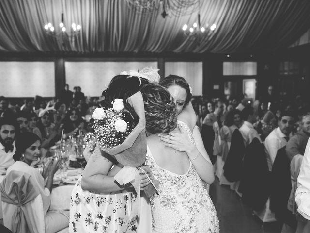La boda de Paco y Miriam en Villacañas, Toledo 9