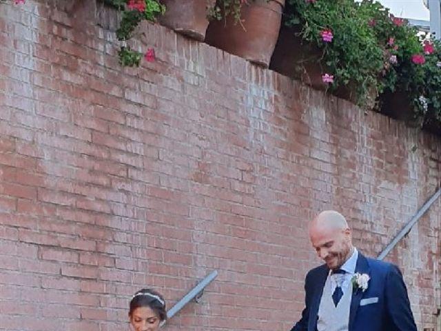 La boda de Albert y Miriam en Premia De Dalt, Barcelona 6