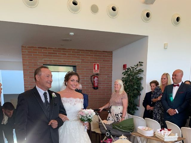 La boda de Albert y Miriam en Premia De Dalt, Barcelona 9