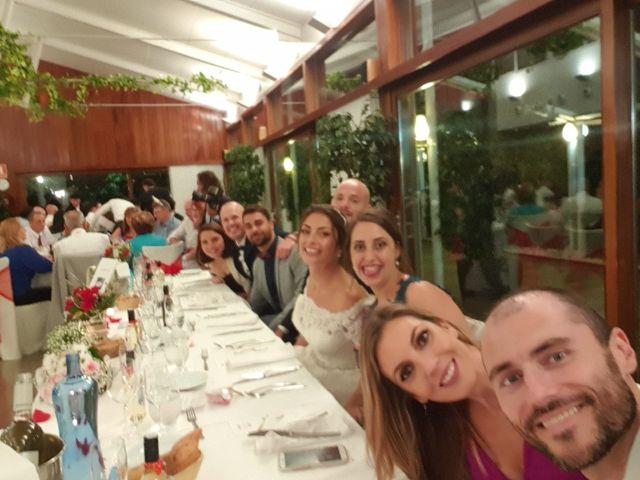 La boda de Albert y Miriam en Premia De Dalt, Barcelona 10