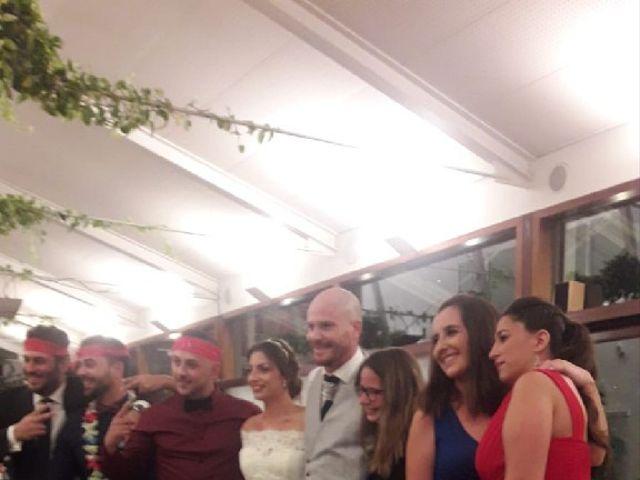 La boda de Albert y Miriam en Premia De Dalt, Barcelona 11