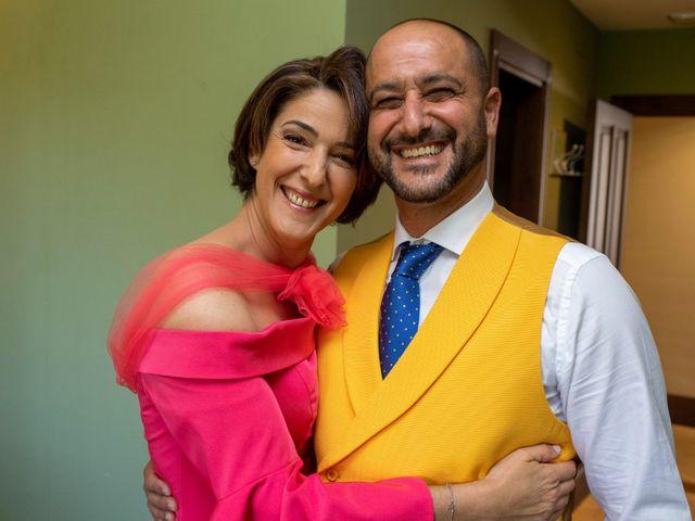 La boda de Gonzalo y Gemma en Arenas De San Pedro, Ávila 4