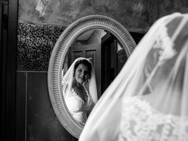 La boda de Gonzalo y Gemma en Arenas De San Pedro, Ávila 8