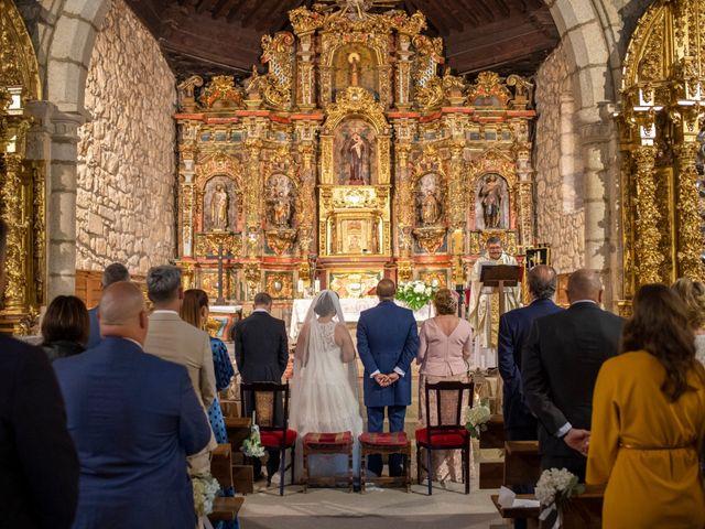 La boda de Gonzalo y Gemma en Arenas De San Pedro, Ávila 10