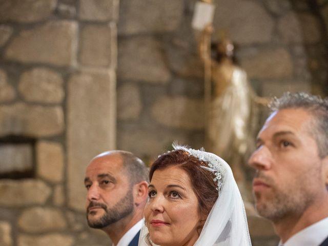 La boda de Gonzalo y Gemma en Arenas De San Pedro, Ávila 11