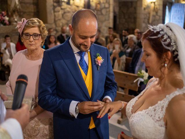 La boda de Gonzalo y Gemma en Arenas De San Pedro, Ávila 12