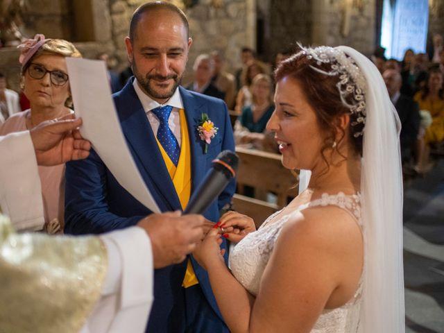 La boda de Gonzalo y Gemma en Arenas De San Pedro, Ávila 13