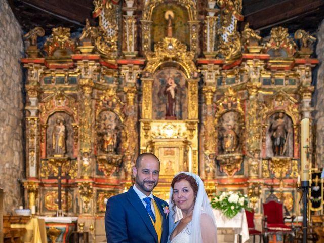 La boda de Gonzalo y Gemma en Arenas De San Pedro, Ávila 15