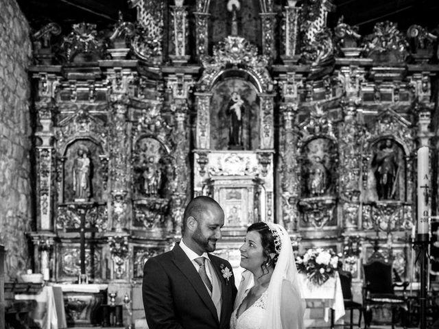 La boda de Gonzalo y Gemma en Arenas De San Pedro, Ávila 16
