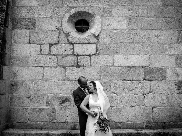 La boda de Gonzalo y Gemma en Arenas De San Pedro, Ávila 19