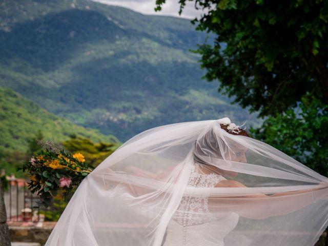 La boda de Gonzalo y Gemma en Arenas De San Pedro, Ávila 20