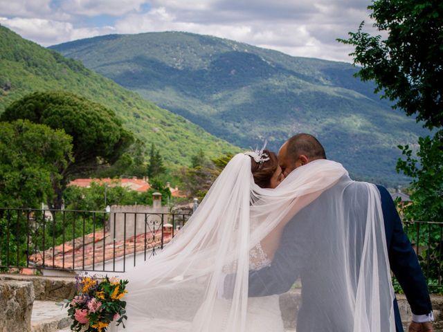 La boda de Gonzalo y Gemma en Arenas De San Pedro, Ávila 21