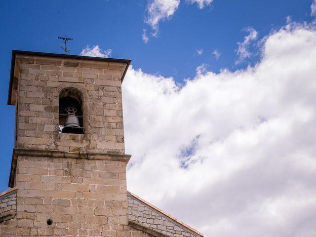La boda de Gonzalo y Gemma en Arenas De San Pedro, Ávila 23