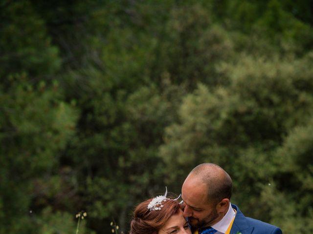 La boda de Gonzalo y Gemma en Arenas De San Pedro, Ávila 27