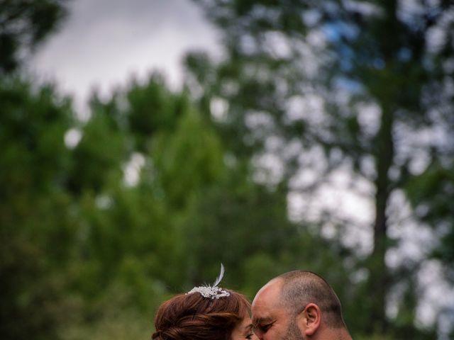 La boda de Gonzalo y Gemma en Arenas De San Pedro, Ávila 28