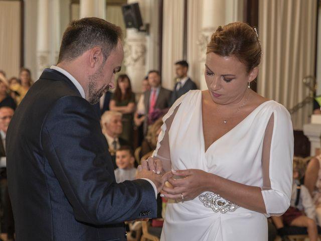 La boda de Pablo y Patricia en Málaga, Málaga 9