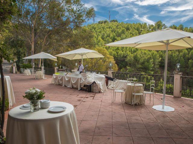 La boda de Pablo y Patricia en Málaga, Málaga 16