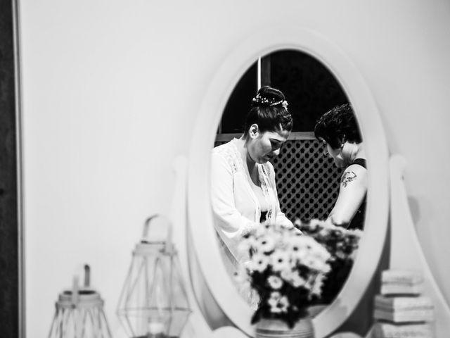 La boda de Pepe y Maria en Segorbe, Castellón 11