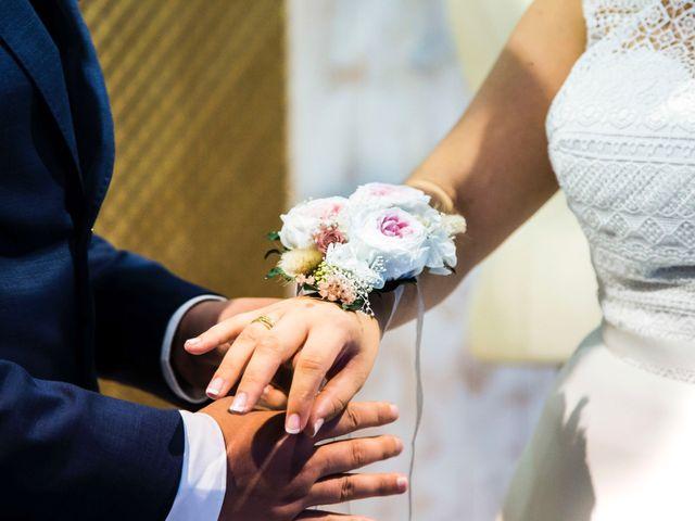 La boda de Pepe y Maria en Segorbe, Castellón 20