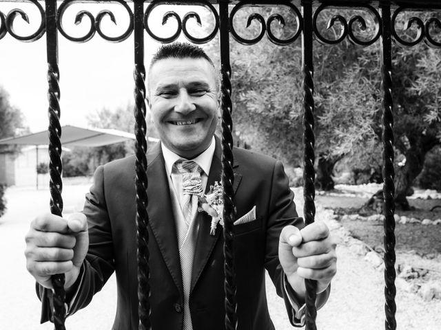 La boda de Pepe y Maria en Segorbe, Castellón 33