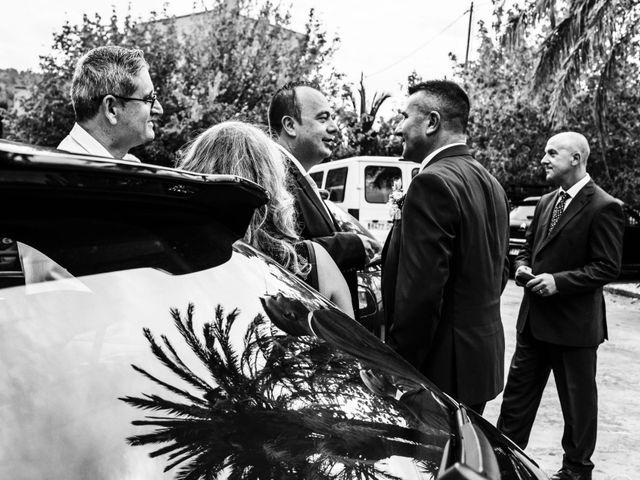 La boda de Pepe y Maria en Segorbe, Castellón 34