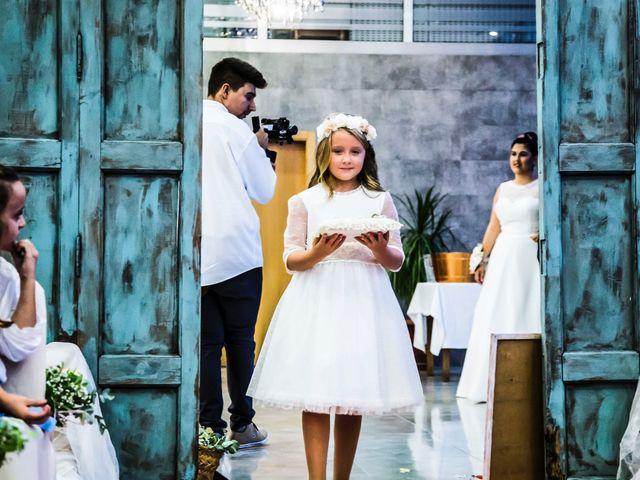 La boda de Pepe y Maria en Segorbe, Castellón 37