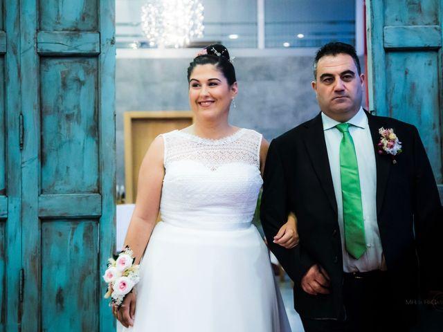 La boda de Pepe y Maria en Segorbe, Castellón 38