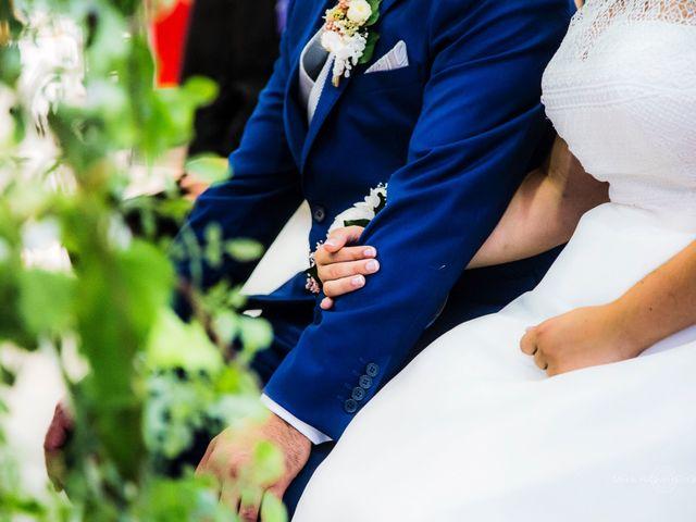La boda de Pepe y Maria en Segorbe, Castellón 41