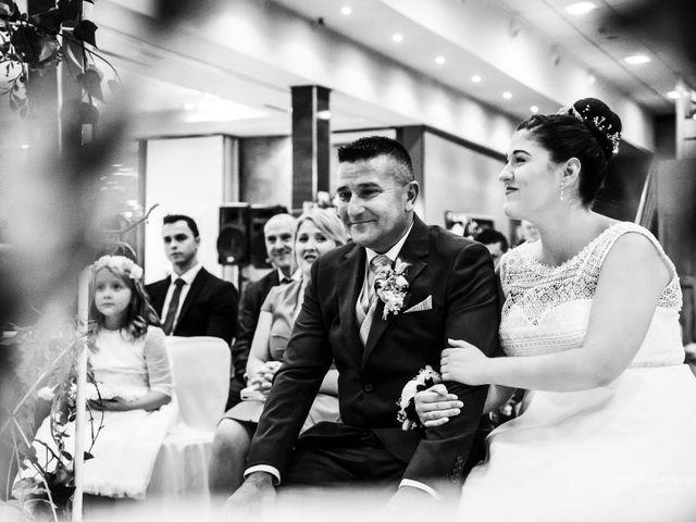 La boda de Pepe y Maria en Segorbe, Castellón 44