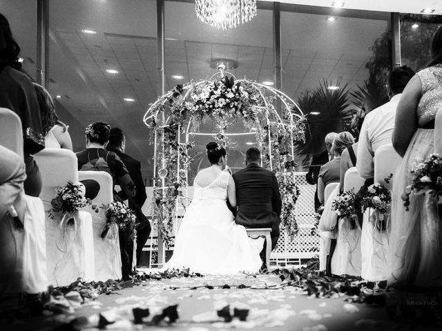 La boda de Pepe y Maria en Segorbe, Castellón 47