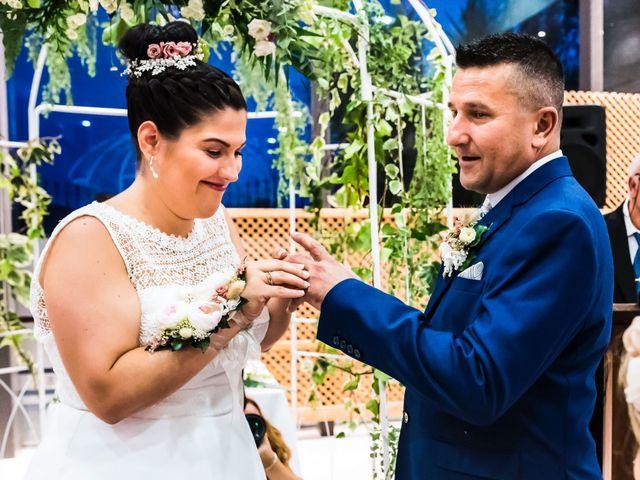 La boda de Pepe y Maria en Segorbe, Castellón 49