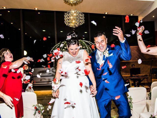 La boda de Pepe y Maria en Segorbe, Castellón 51
