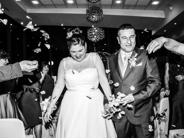 La boda de Pepe y Maria en Segorbe, Castellón 52