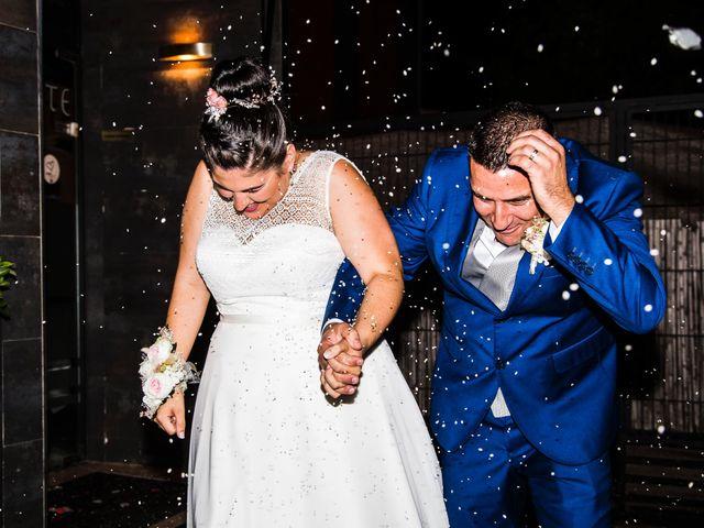 La boda de Pepe y Maria en Segorbe, Castellón 53