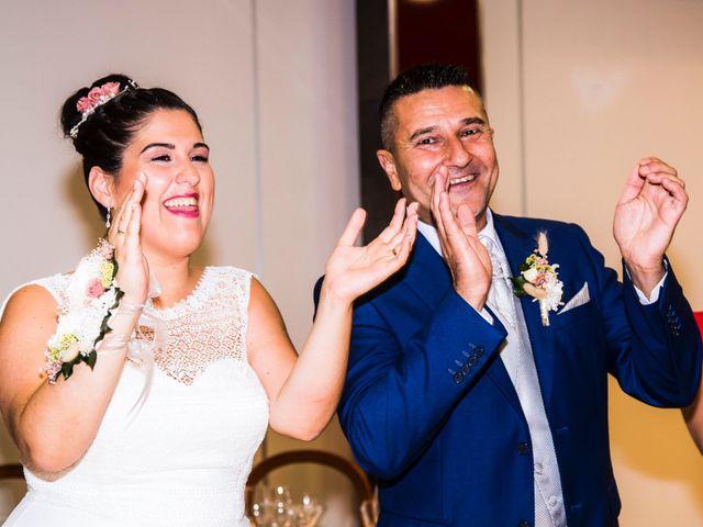 La boda de Pepe y Maria en Segorbe, Castellón 56