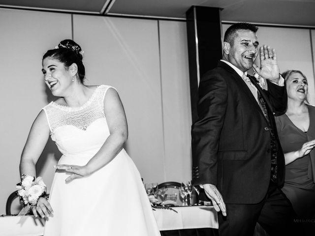 La boda de Pepe y Maria en Segorbe, Castellón 58