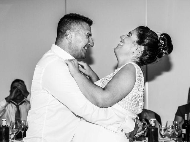 La boda de Pepe y Maria en Segorbe, Castellón 59