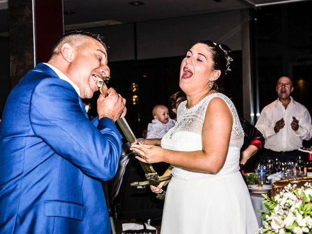 La boda de Pepe y Maria en Segorbe, Castellón 63