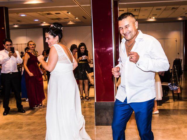 La boda de Pepe y Maria en Segorbe, Castellón 66