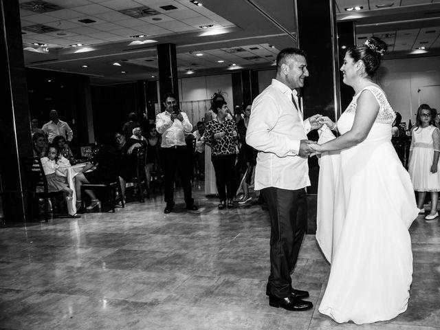 La boda de Pepe y Maria en Segorbe, Castellón 67