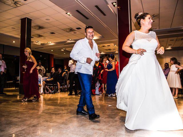 La boda de Pepe y Maria en Segorbe, Castellón 68