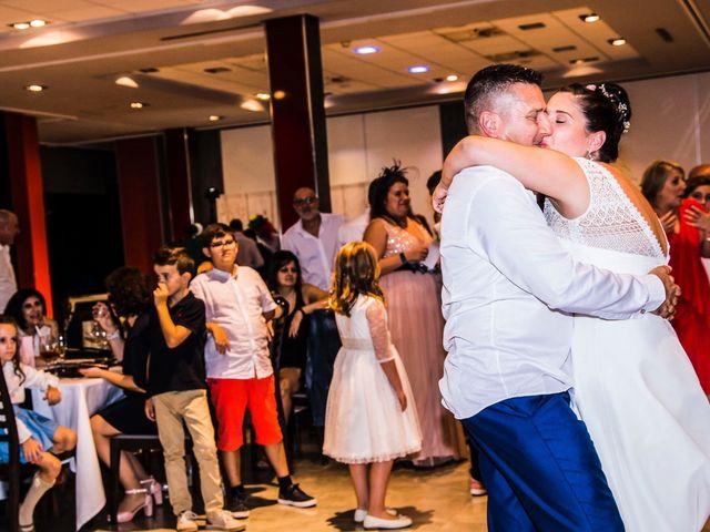 La boda de Pepe y Maria en Segorbe, Castellón 70
