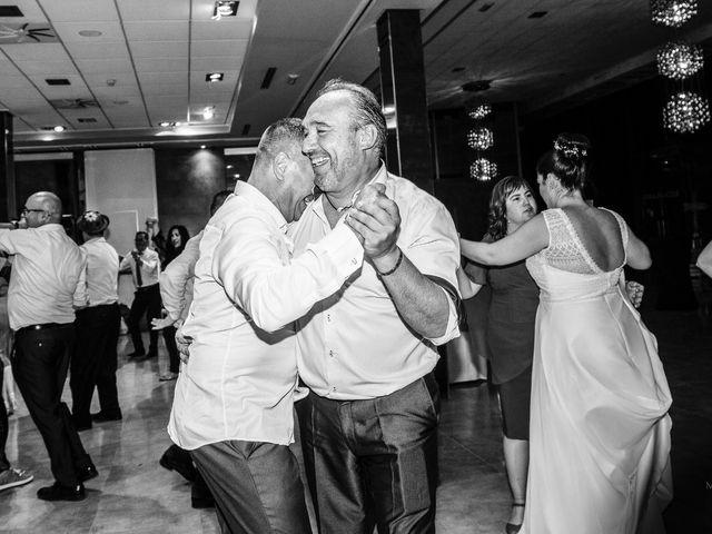 La boda de Pepe y Maria en Segorbe, Castellón 72