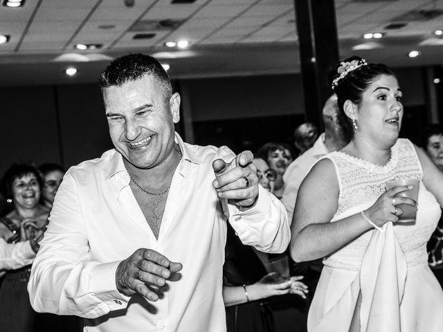 La boda de Pepe y Maria en Segorbe, Castellón 74