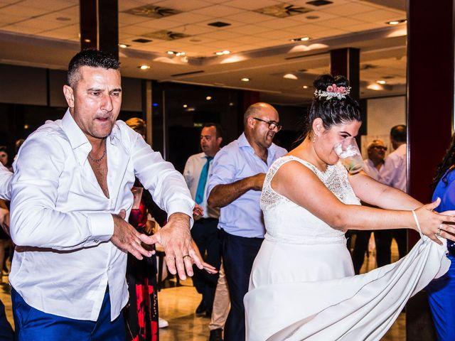La boda de Pepe y Maria en Segorbe, Castellón 75