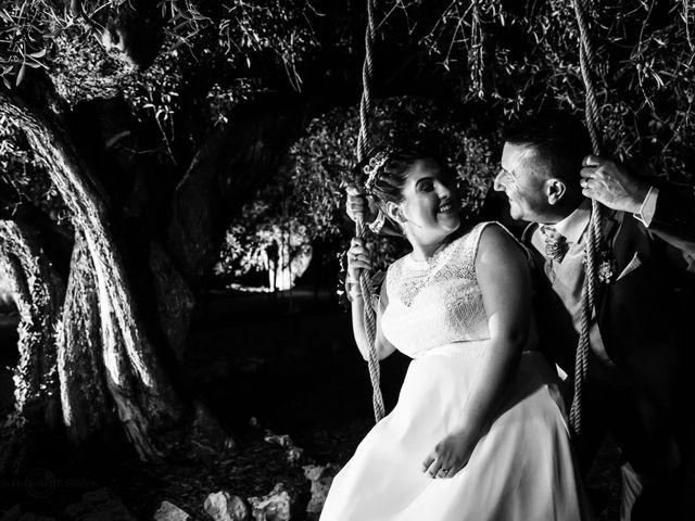 La boda de Pepe y Maria en Segorbe, Castellón 76