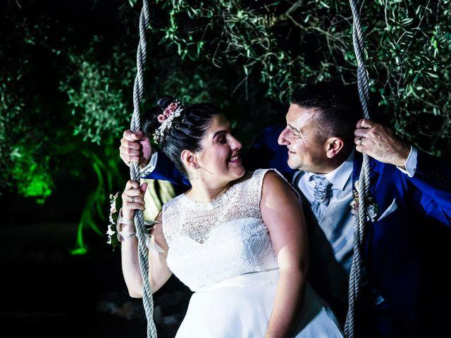 La boda de Maria y Pepe